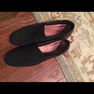 ecco Shoes - Ecco stretch size 40 black flats